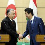 Orbán: Hungary, Japan Success Mutual Interest