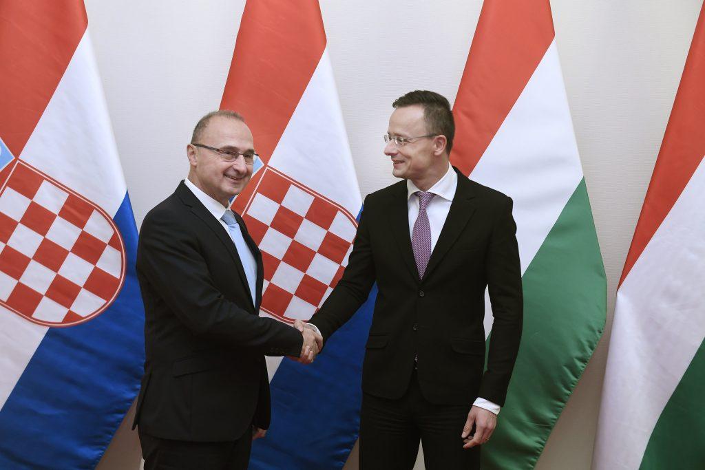 Foreign Minister Szijjártó Congratulates Croatia's Centre-Right HDZ on Election Victory post's picture
