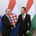 Foreign Minister Szijjártó Congratulates Croatia's Centre-Right HDZ on Election Victory