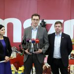 Socialists Back Gergely Karácsony in Opposition Primary