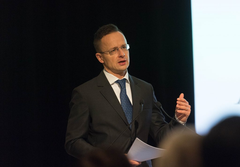 Szijjártó: Hungary Clearly Among Winners of New Era in Global Economy post's picture