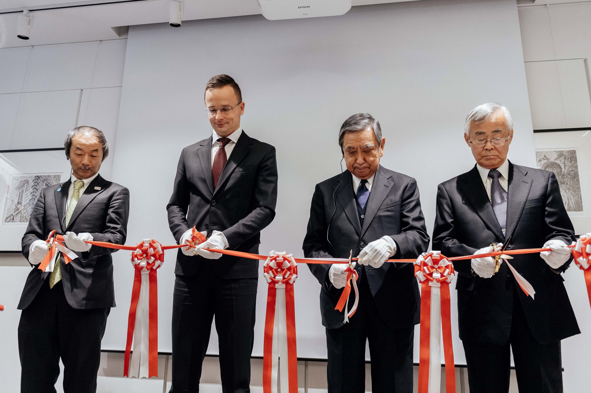 Hungarian Cultural Institute Opened in Tokyo post's picture