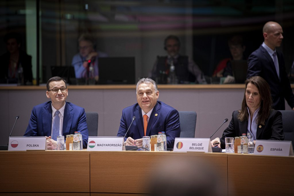 Hungarian Press Roundup: Doubts About the EU Rescue Package post's picture