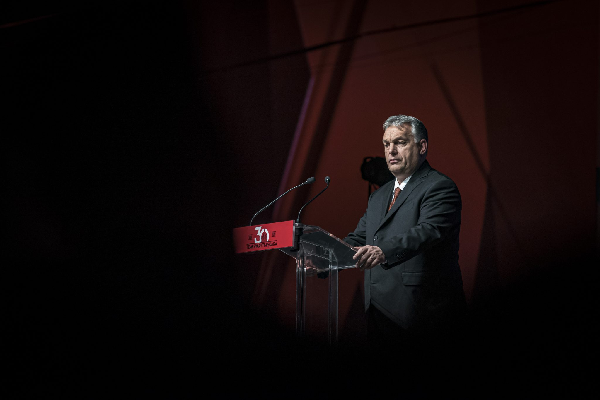 Orbán on Temesvár Revolution: Hungarians and Romanians 'Wanted to Live Free and Had Heroes Giving Their Blood for that Cause'