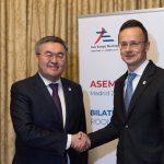 Coronavirus – Szijjártó: Kazakhstan Donates 100,000 Masks to Hungary