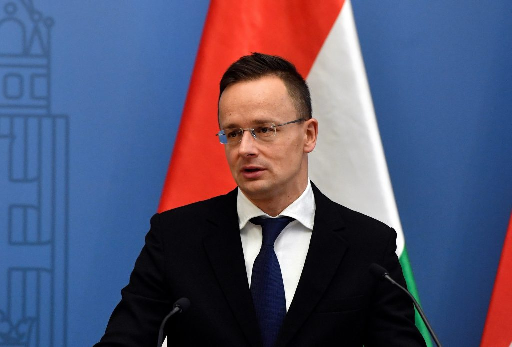 Szijjártó: Turkey-Greece Border Situation Worrying, Hungary to Protect Borders 'Under All Circumstances' post's picture