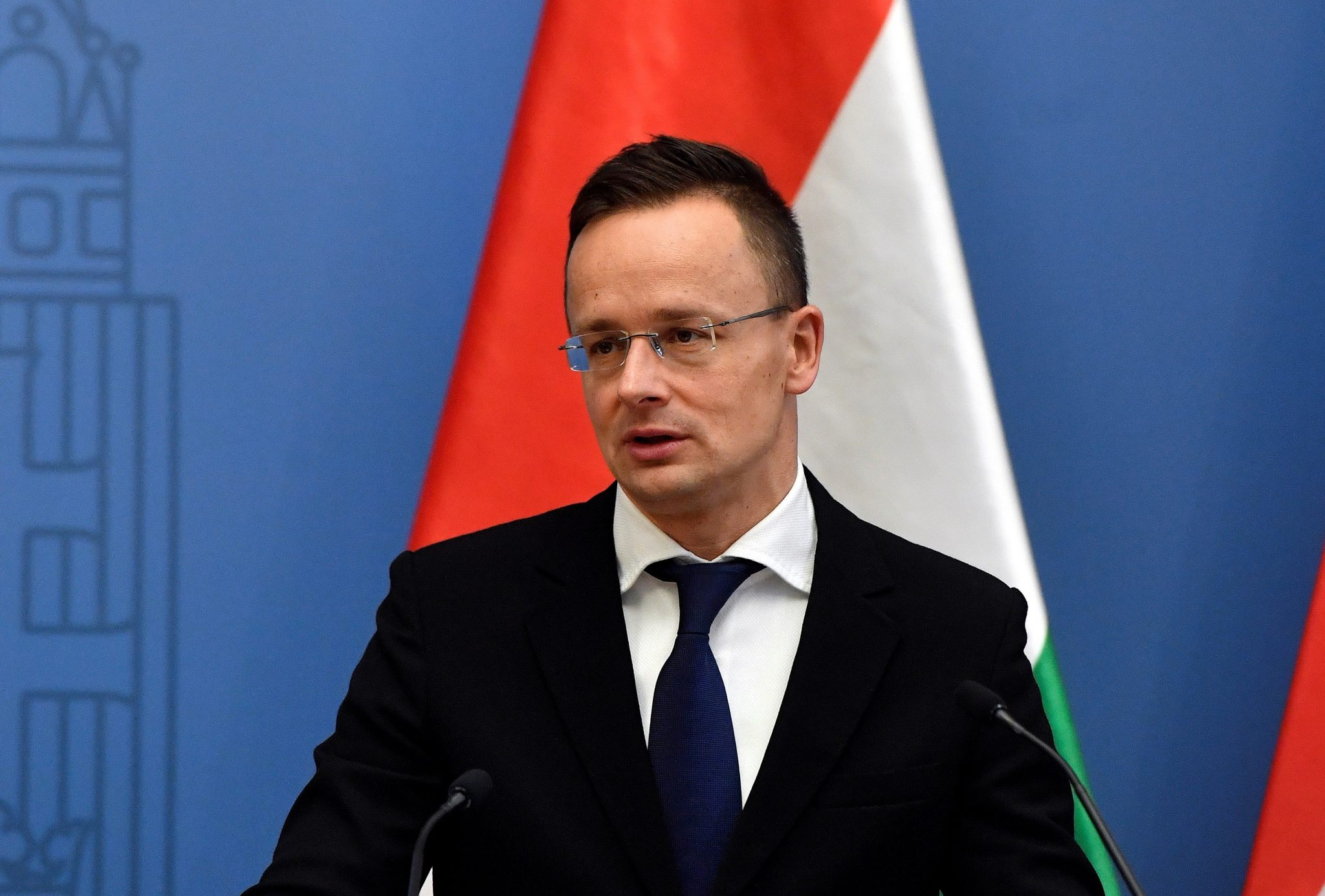 Szijjártó: TurkStream to Strengthen Hungary Energy Security post's picture