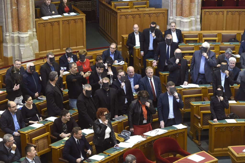 Parliament Passes Debated Culture Bill post's picture