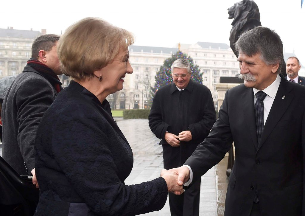 Hungary Supports Moldova's European Integration Efforts, says House Speaker post's picture