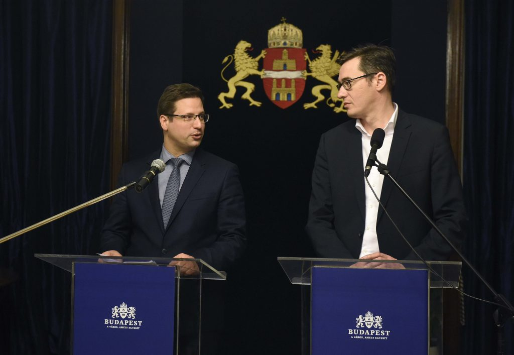 Government to Punish Budapest for Local Election Results? post's picture