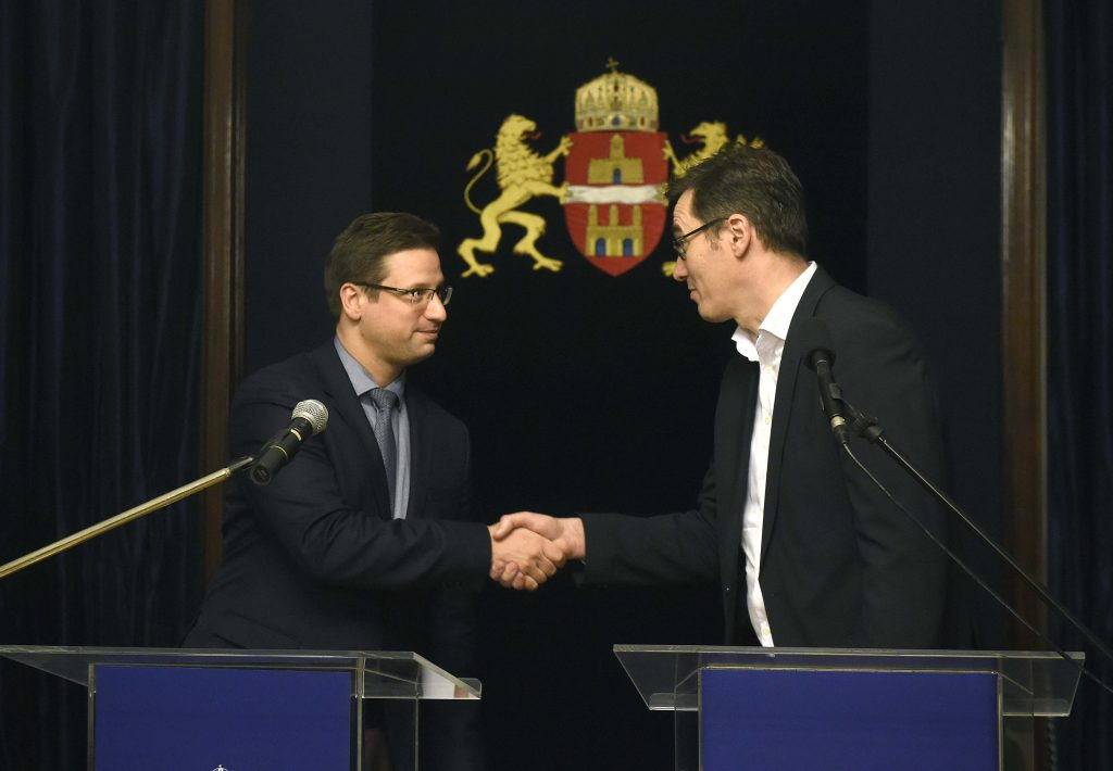 Gov't and Budapest Agree Theater Deal post's picture