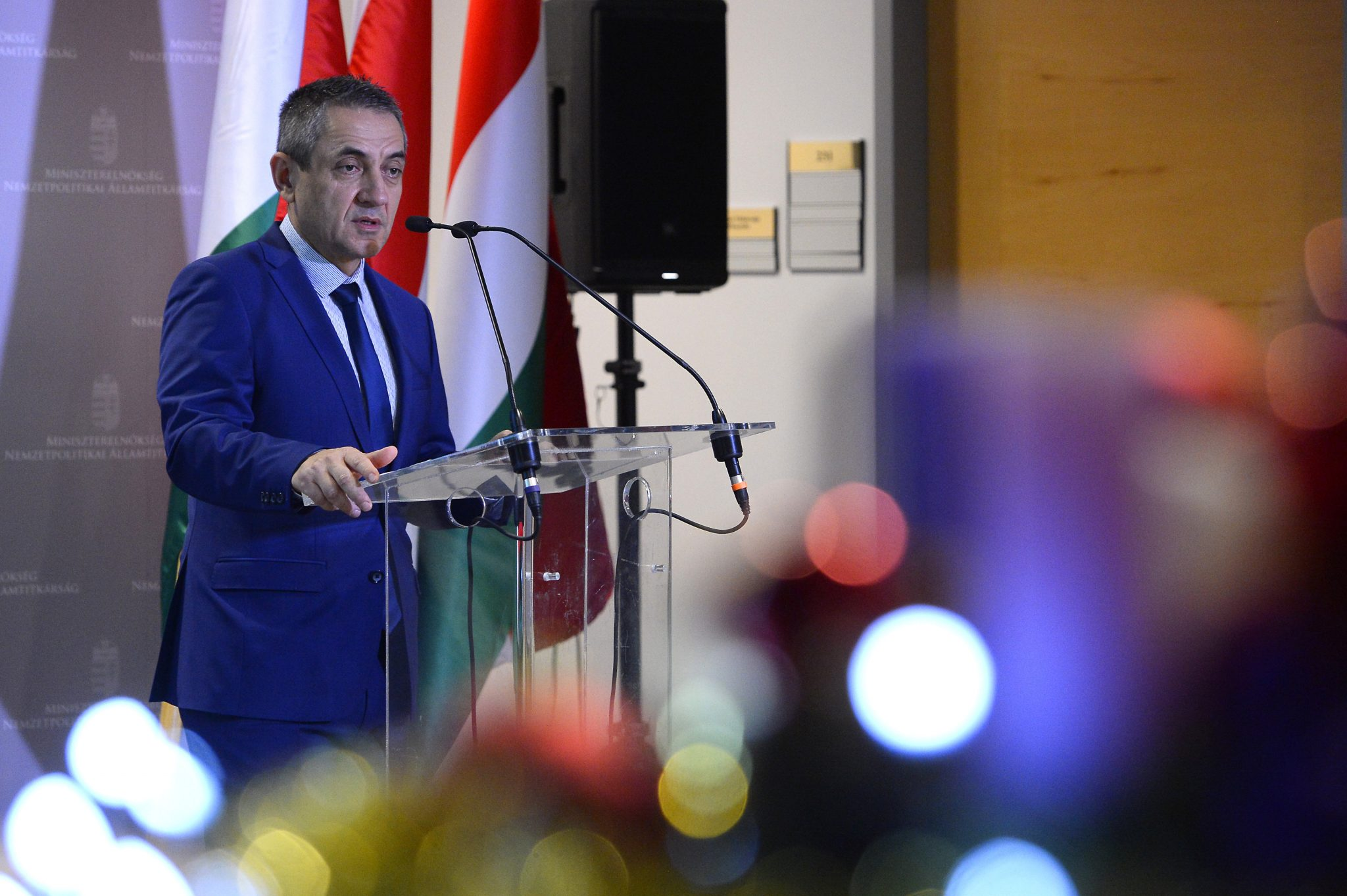 Budget for Gov't Scheme Supporting Ethnic Hungarians Doubled post's picture