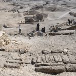 President Áder: Work of Hungarian Archeologists Recognised in Egypt