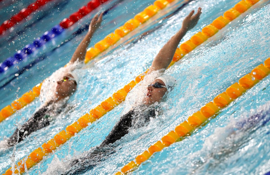 Coronavirus: More Hungarian Swimmers Test Positive post's picture