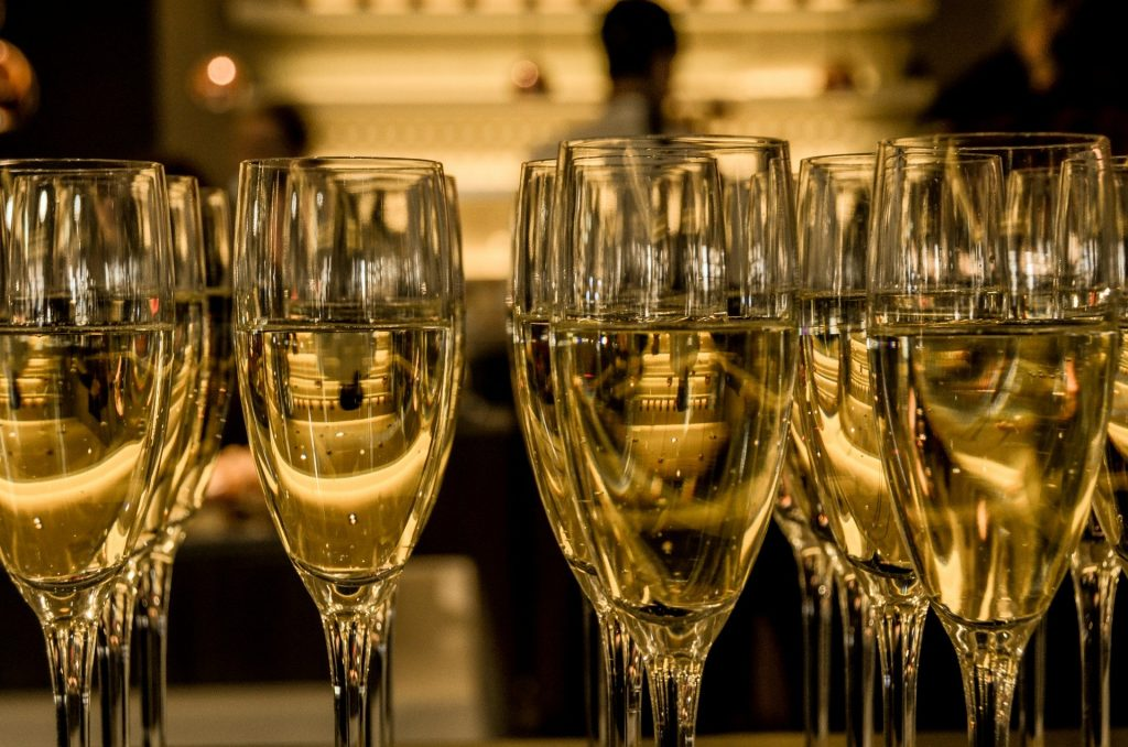 Welcome the New Year with a Virtual Toast with Hungarian Sparkling Wine! post's picture