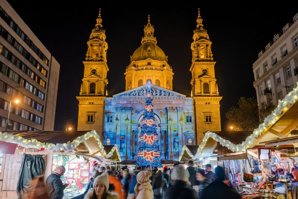 Hungary Today Wishes You a Merry Christmas! post's picture