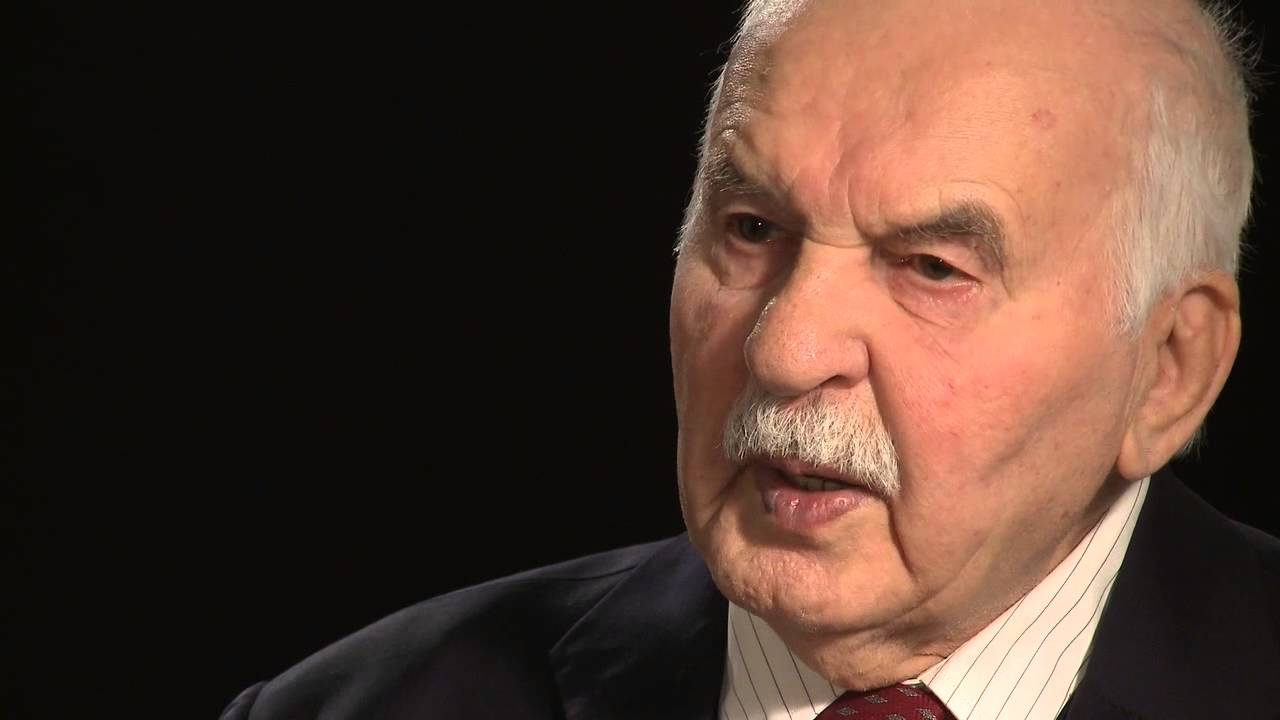 Remembering the Doyen of Hungarian Politics, János Horváth – Witness of Dramatic and Promising Times post's picture