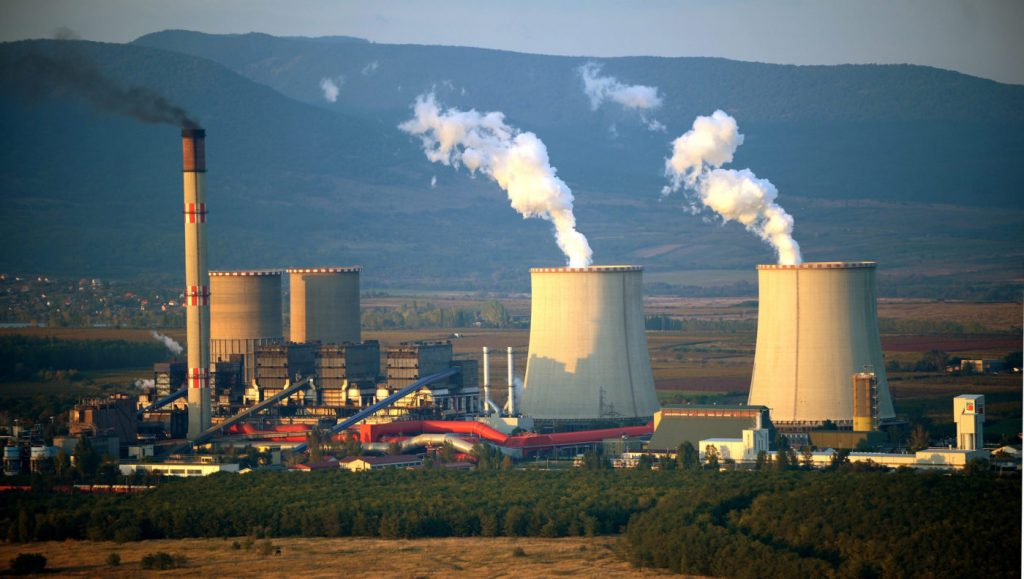 Three Poisonous Gases Detected at Mátra Power Plant    post's picture