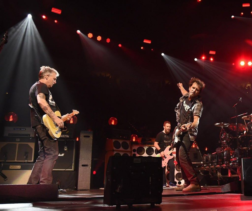 Pearl Jam to Perform in Budapest post's picture