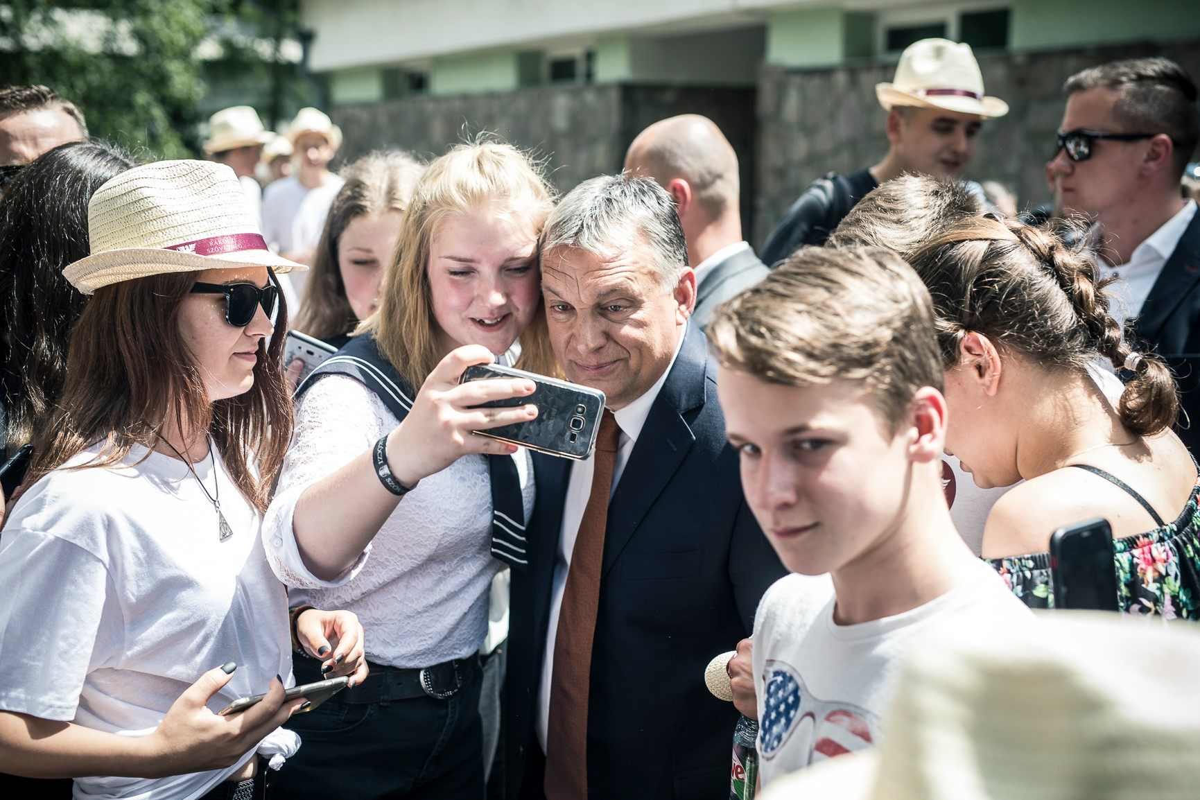 Fidesz Eager to Win Back Support of Young Generation post's picture