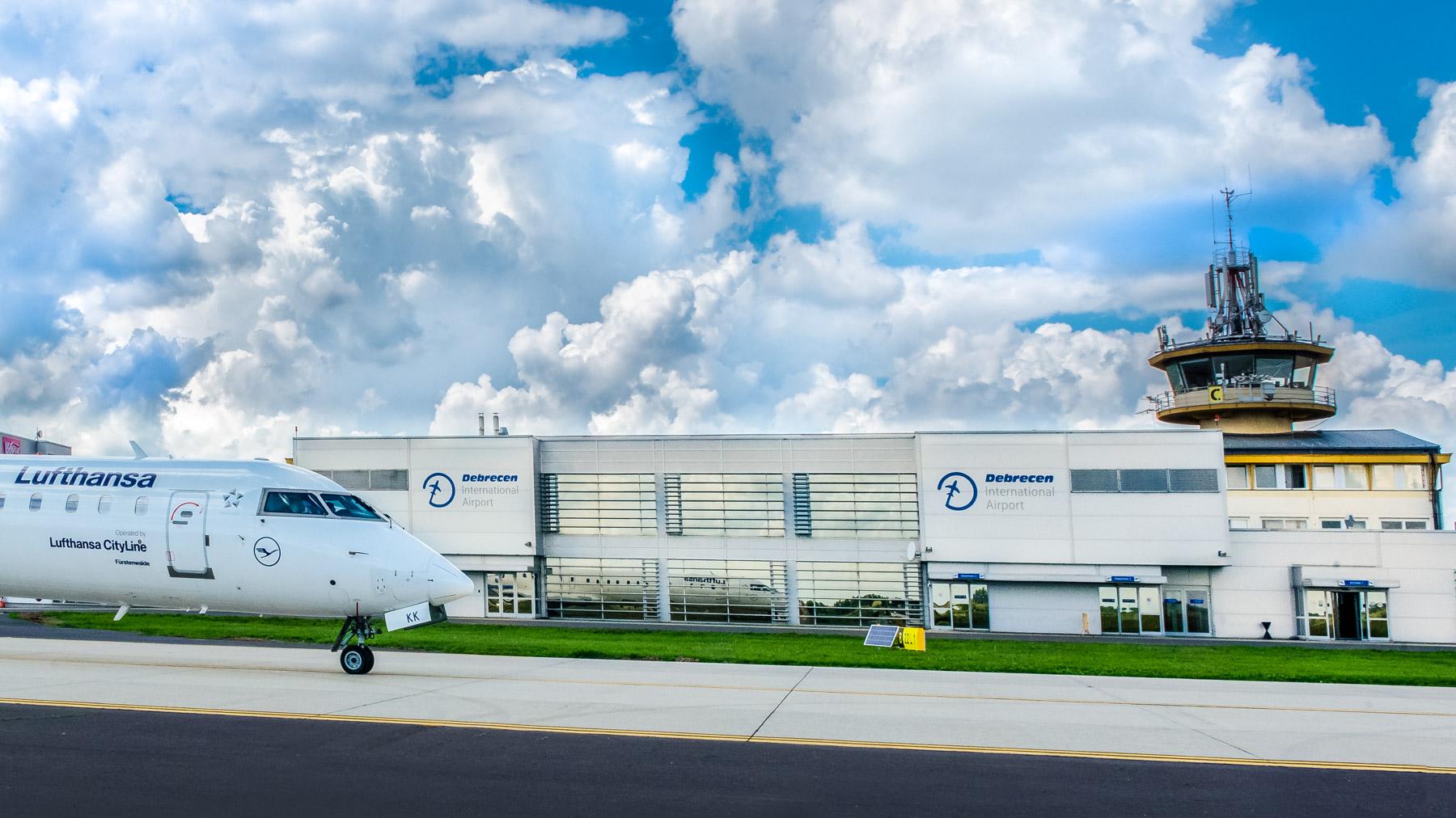 Debrecen Airport to Undergo Major Developments post's picture