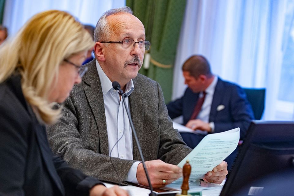 Investigation Closed Against DK Mayor Niedermüller in 'Hate Speech' Case post's picture