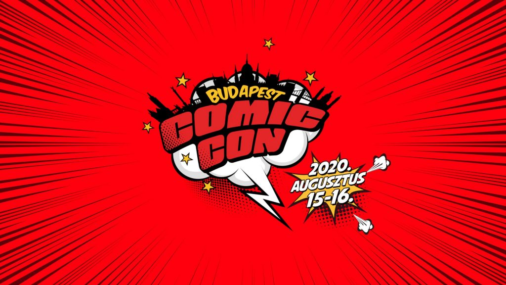 First Hungarian Comic Con Coming in August post's picture