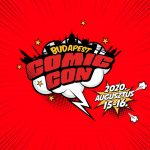First Hungarian Comic Con Coming in August