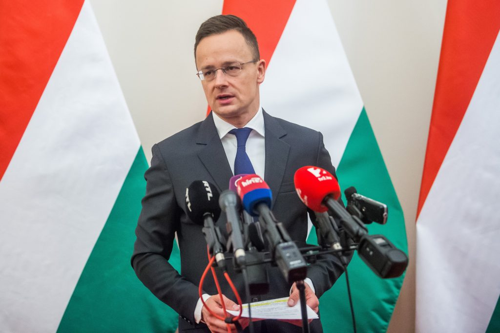 Hungary 1st EU Member State to Join New International Religious Freedom Alliance post's picture