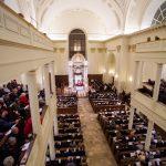 Former Minister Elected Bishop in Historic Reformed Church Vote