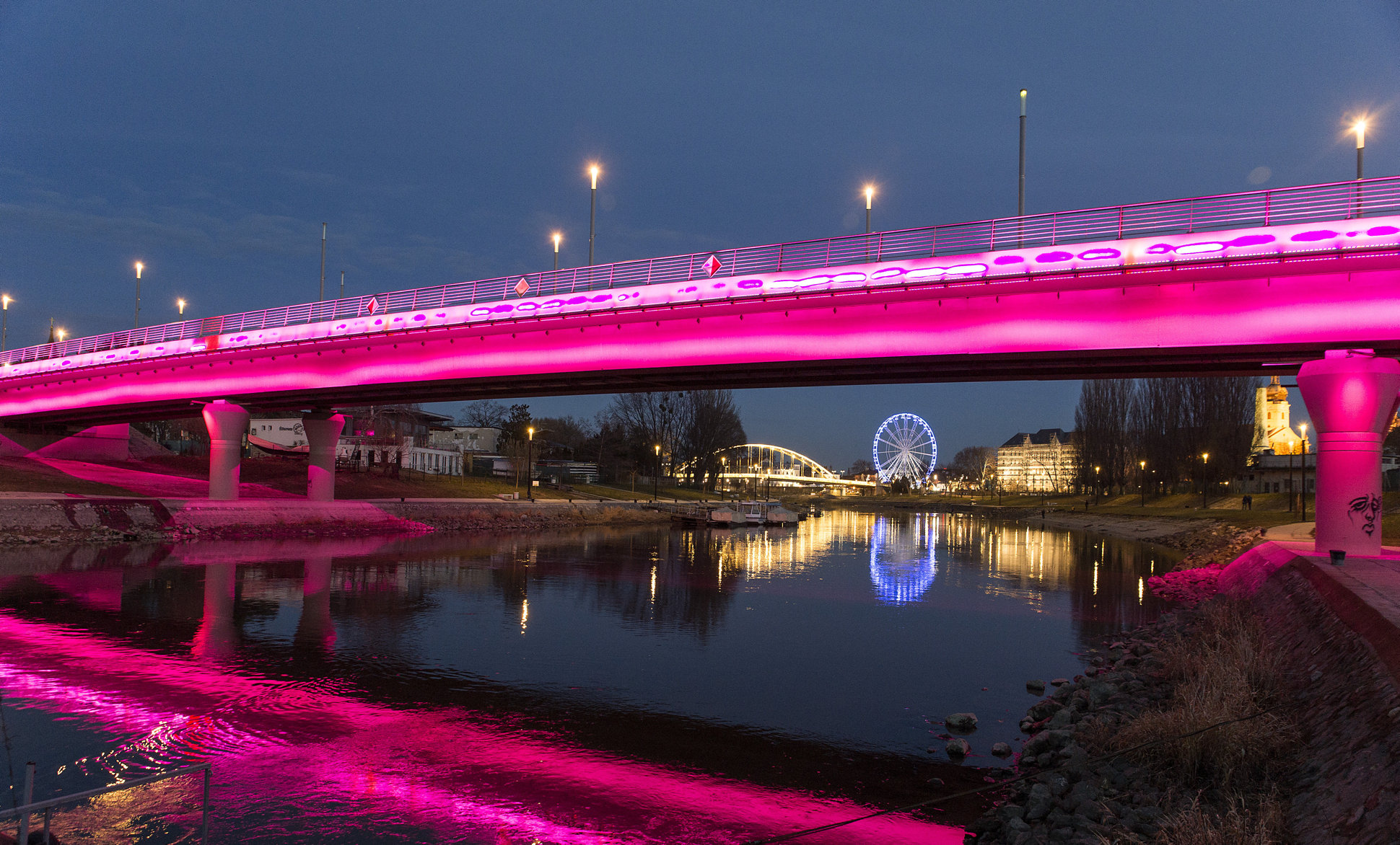 Budapest Could Host Giro d'Italia 'Grand Start' Next May post's picture