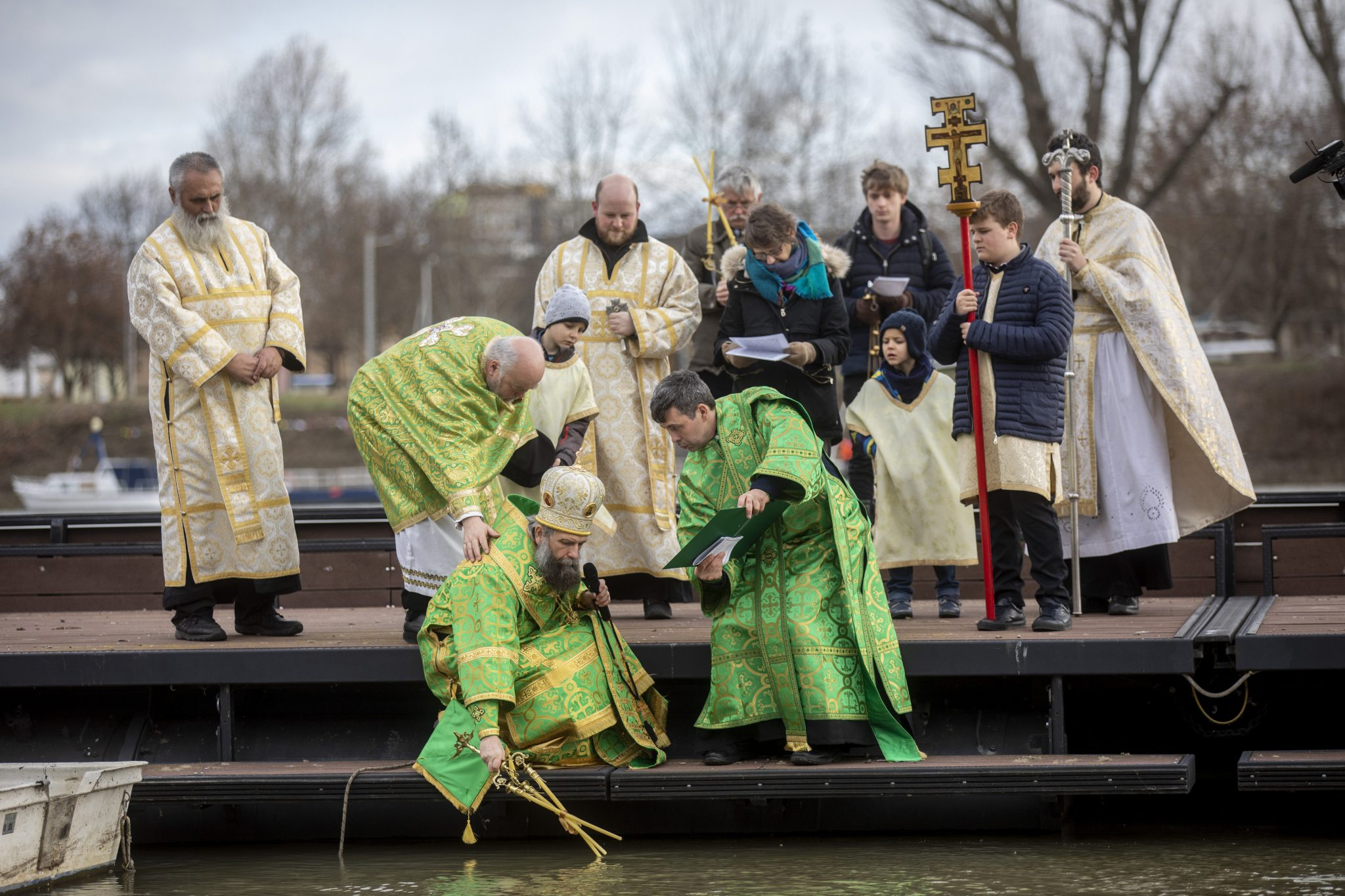 Three Kings' Day Traditions in Hungary post's picture