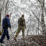 Serbian Human Smuggler Arrested in Southern Hungary