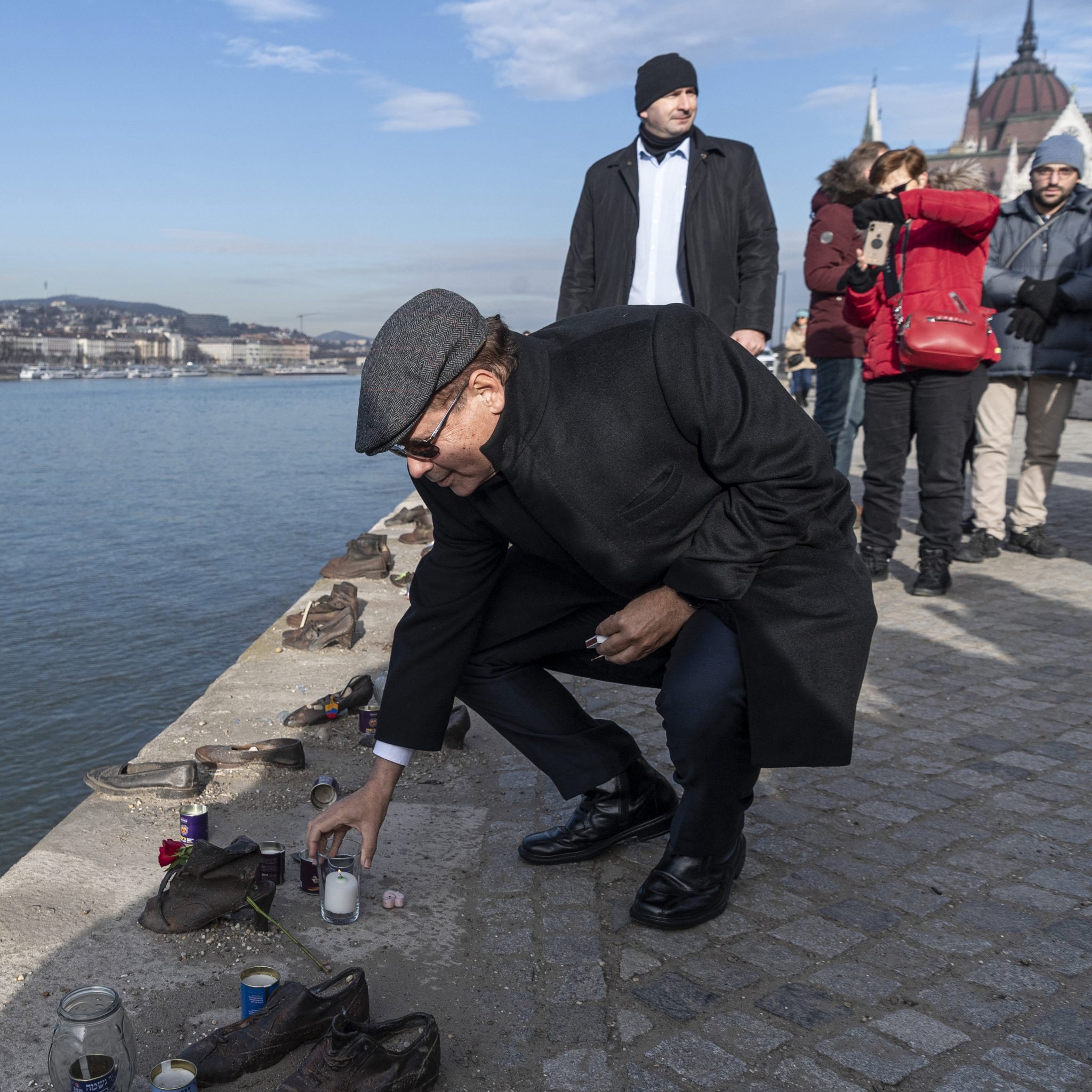Ambassadors Pay Tribute to Holocaust Victims post's picture