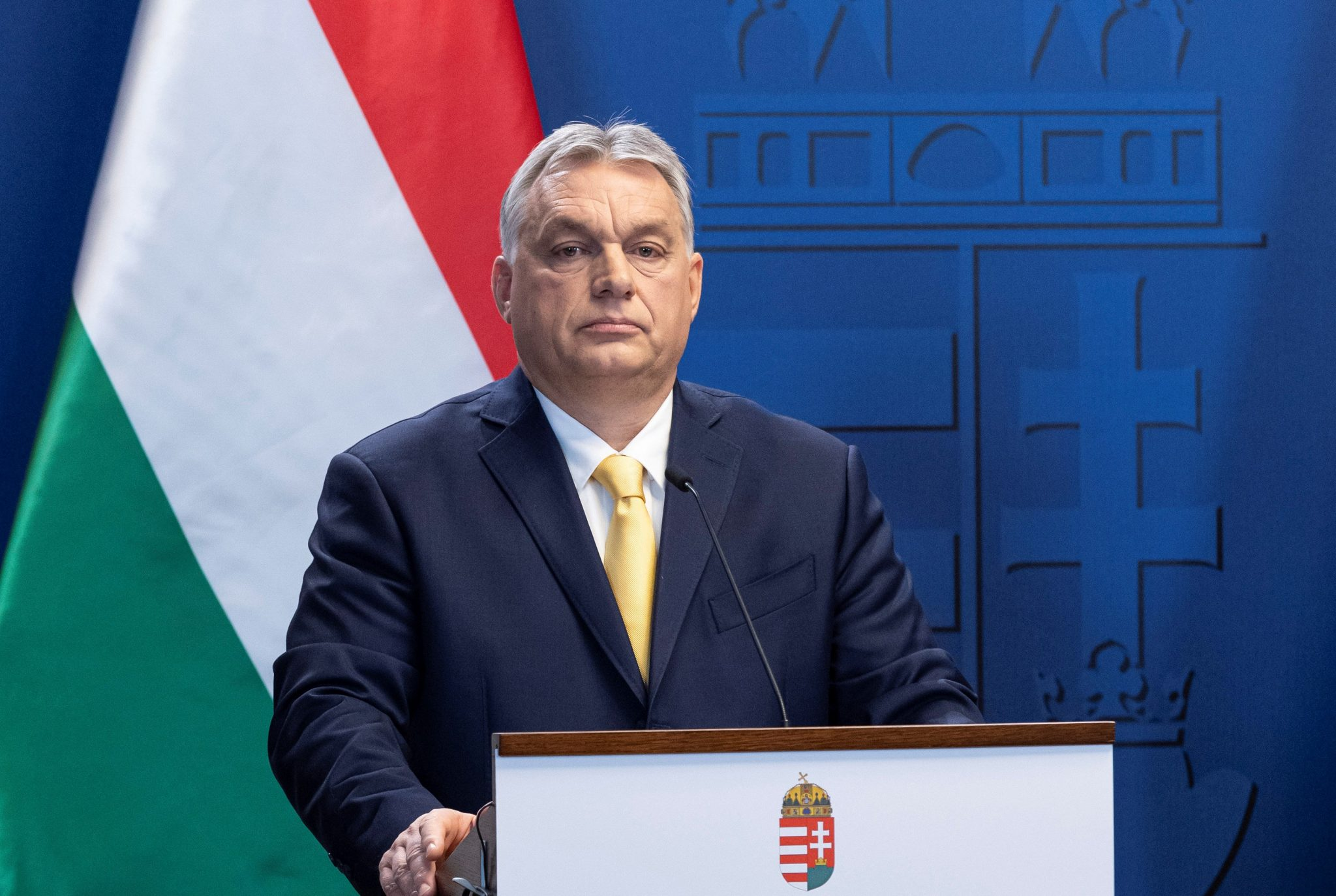 Orbán: Hungary's Standpoint against Illegal Migration Now Mainstream post's picture