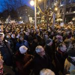 Protesters Demand DK's Niedermüller's Withdrawal over 'Racist and anti-Christian' Remarks