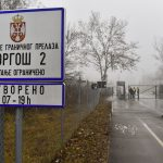 Three Border Crossing Stations with Serbia and One with Romania Reopen