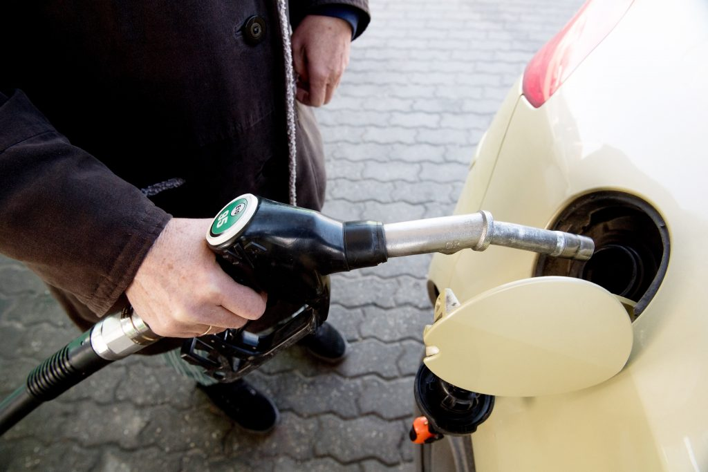 Fuel Prices at Historic Heights in Hungary post's picture