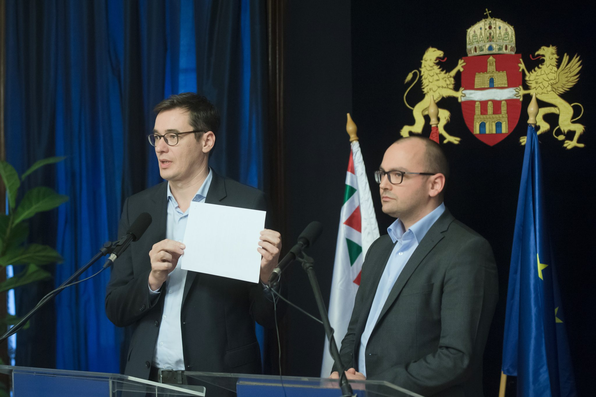 Budapest to Reduce Waiting Lists for CT, MRI Scans post's picture