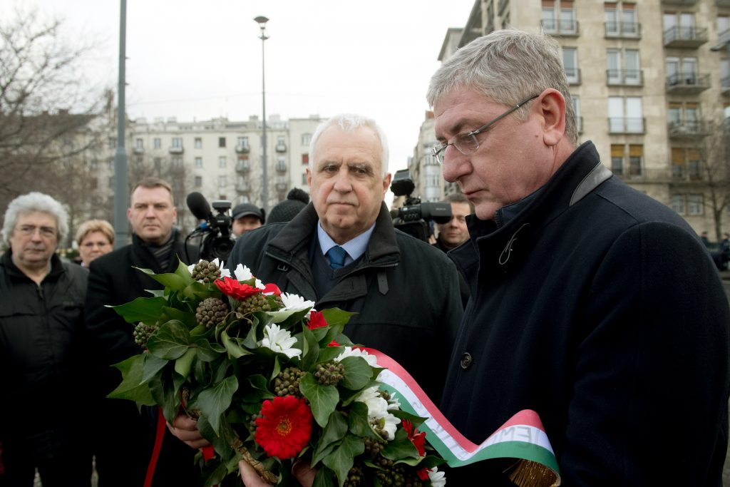 Gyurcsány: Hungarian Republic 'Is Dead' post's picture