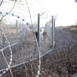 Hungary Completes Construction of 10 km Long Underground Border Barrier