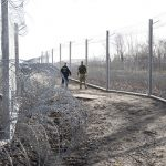 Authorities Discover Tunnel below Border Fence