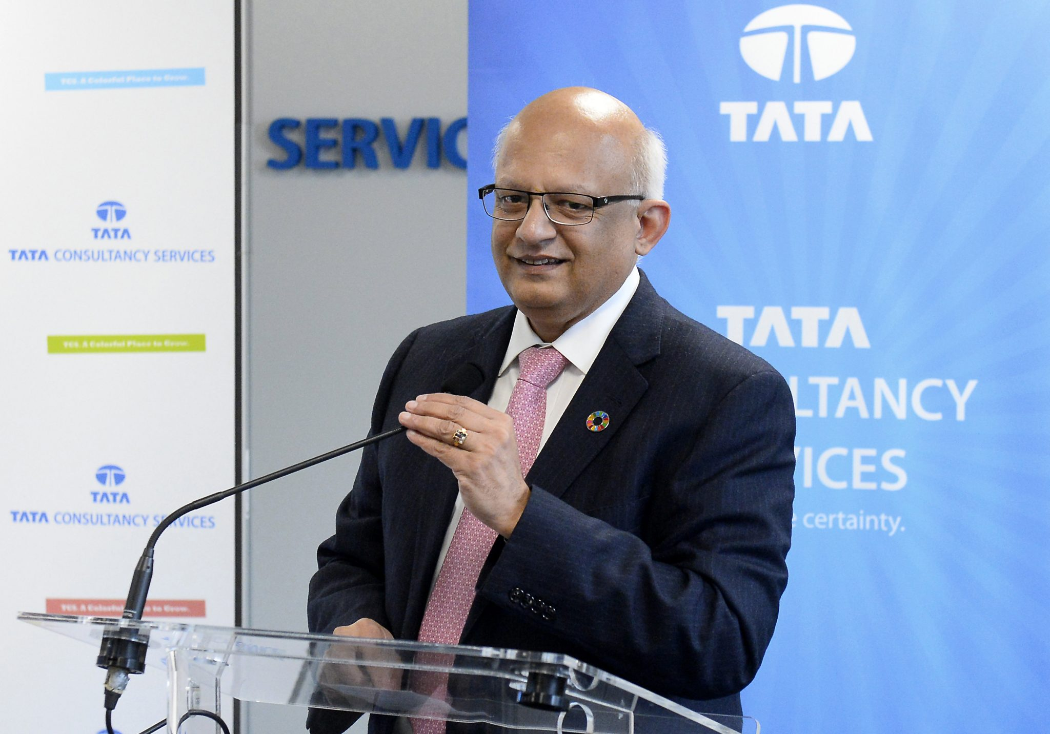 Indian Tech Giant Tata Opens New Office in Budapest post's picture