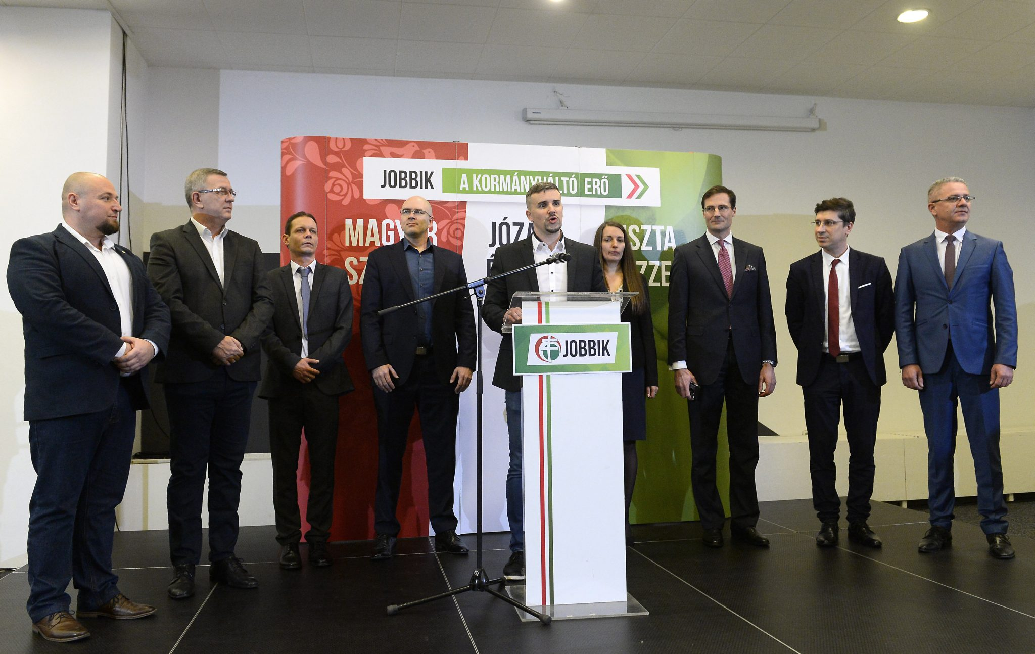 ECHR Rejects Jobbik's Complaint Against Gigantic State Audit Fine post's picture