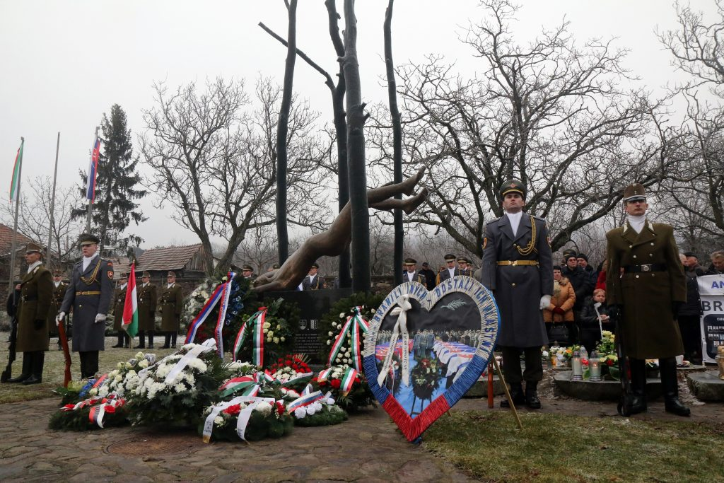 Slovak Military Plane Crash Remembered on 15th Anniversary post's picture