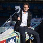 Hungarian Athlete Embarks on Transatlantic Journey