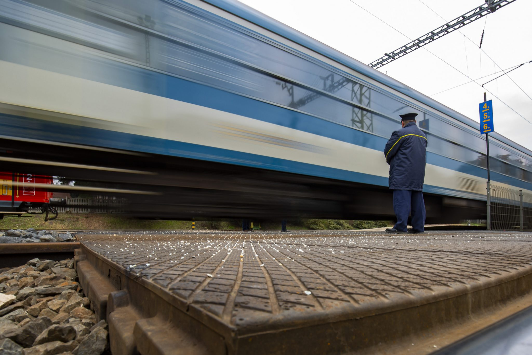 Hungary to Invest Eur 5.6 Bn in Railway Upgrades Around Budapest in 20 Years