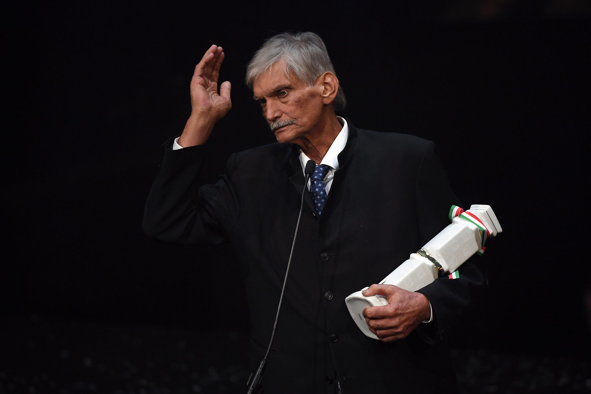 One of the Most Successful and Iconic Hungarian Sportsmen, Tamás Wichmann, Dies post's picture