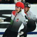 Liu Brothers Conquer Dordrecht Skating World Championship
