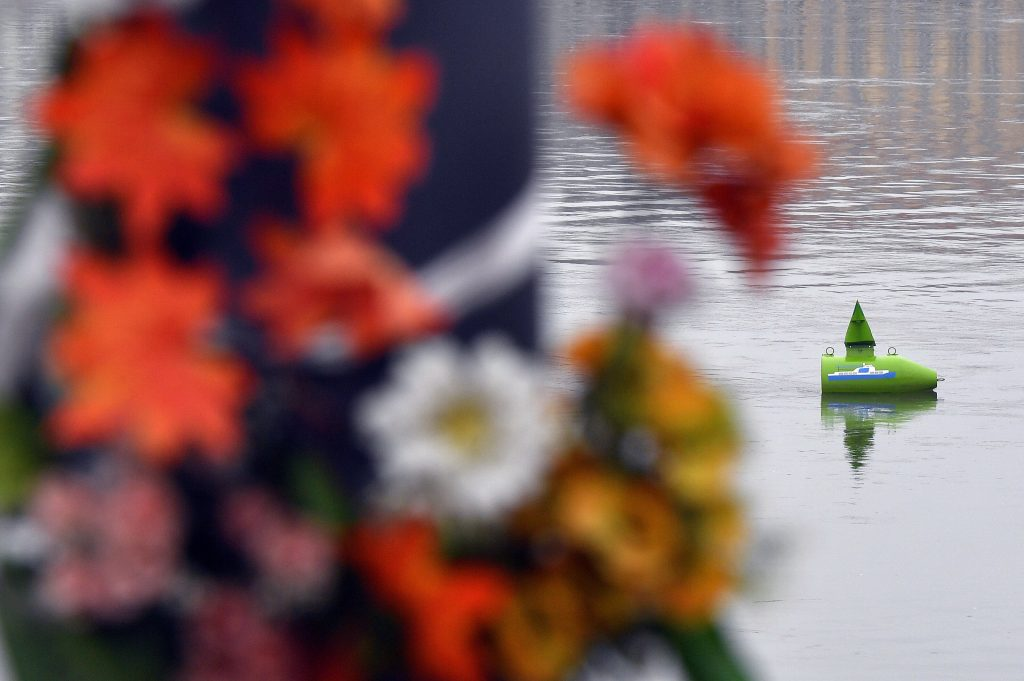 South Korean Ambassador: Memorial to Victims of Danube Boat Collision 'Important Symbol' post's picture